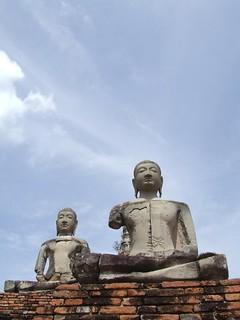 ayutthaya - thailande 87