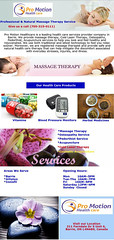 Natural Massage Therapy Service Barrie, Alliston, Innisfil (promotionhealthcare) Tags: massagetherapy osteopathyservice pedorthistservice acupuncture coldlasertherapy cosmeticacupuncture