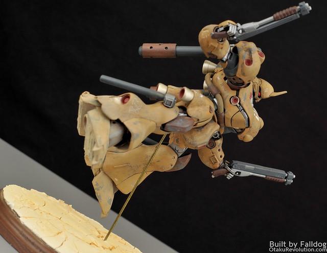 Desert Kampfer 3 by Judson Weinsheimer