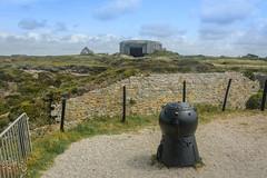 Atlantic Wall (stevefge) Tags: atlanticwall bretagne brittany france penhir wwii reflectyourworld bunkers