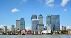 Canary Wharf, London (Charles Dawson) Tags: london canarywharf