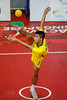 ASEAN School Games- Sepak Takraw (REVIT PHOTO'S) Tags: sepak takraw sepakraga sport aseanschoolgames asean footvolleyball stunt singaporesepaktakrawfederation