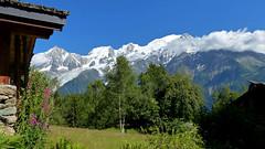 Samoteux (myvalleylil1) Tags: france alpes montagne mountain hautesavoie chamonix montblanc