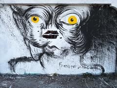 E-M1MarkII-13. Juli 2017-15-40-38 (spline_splinson) Tags: consonno graffiti graffitiart graffity italien italy lostplace losttown ruin ruinen ruins lombardia it