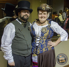 Motor City Steam Con 2017 38