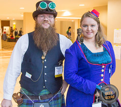 Motor City Steam Con 2017 17