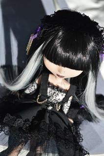 Yingzi, Gothique lolita