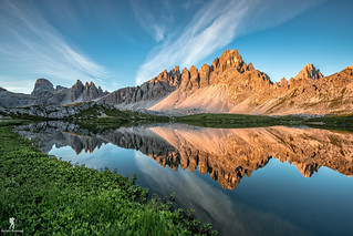 Summer in the Dolomite Alps - Explored