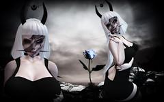 304# (xnutellax kegel (client list open)) Tags: sl secondlife event new piercing tattoo makeup darck dark fashion