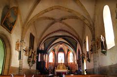 Église où fut enterré le maréchal de Vauban — Bazoches, Nièvre, Bourgogne, juin 2017 (Stéphane Bily) Tags: stéphanebily bourgogne burgundy bazoches nièvre nivernais église church vauban