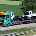 MAN TGX 26.440 / Gartner Intertrans Hungaria