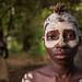 The Kara tribe from Dus (Omo Valley, Ethiopia 2014)