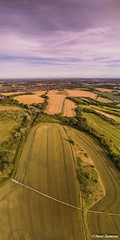 Up top Billinge (Steve Samosa Photography) Tags: billinge sthelens drones england unitedkingdom gb