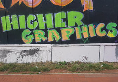 Rats Higher Graphics (DJLeekee) Tags: rats highergraphics streetart graffiti cardiff dumball road cardiffbay wmc wearethekeepers ofthecity