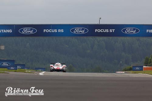 2017 WEC Nürburgring