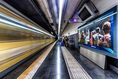 Municipio 3 (isnogud_CT) Tags: municipio ubahn underground station bahnhof italien neapel