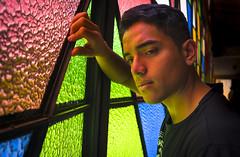 Retrato de Color (César López Fotografía) Tags: xela foto quetzaltenango iglesia naturaleza visitguatemala color windows piano alegria amarillo pasion creativo paciencia arbol disfrutar cielo piso facetoface likeforlike guatemala divertido photo church nature yellow passion creative patience tree display sky floor fun cross