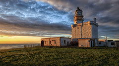 Fraserburgh Lighhouse (avaird44) Tags: fraserburgh lighthouse morning light sea coast coastline aberdeenshire scotland