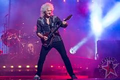 Queen - The Palace of Auburn Hills - Auburn Hills, MI - July 20th 2017