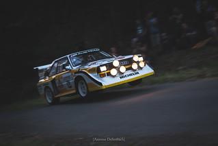 Audi Sport Quattro S1 E2 Group B