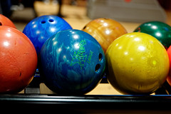 (MoTH4FoK) Tags: moth4fok bowling league sport team bowl bowls large colored multi multicolored