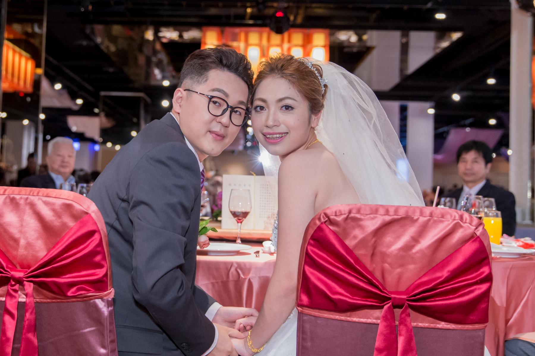 峻誌毓潔婚禮439