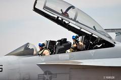 VFA-122 Boeing F/A-18F Super Hornet 168928 (Wing attack Plan R) Tags: fa18f buno168928 boeing superhornet nj156 vfa122