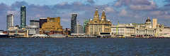 Liverpool Maritime Mercantile City UNESCO (Brian Travelling) Tags: unesco worldheritagesite liverpoolmaritimemercantilecity liverpool rivermersey pentaxkr pentax