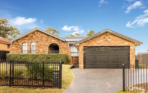 1 Womboyne Av, Kellyville NSW 2155