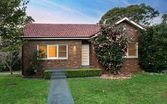18 Fairburn Avenue, West Pennant Hills NSW
