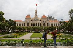Saigon - Vietnam (Ron van Zeeland) Tags: hochiminhcity saigon vietnam