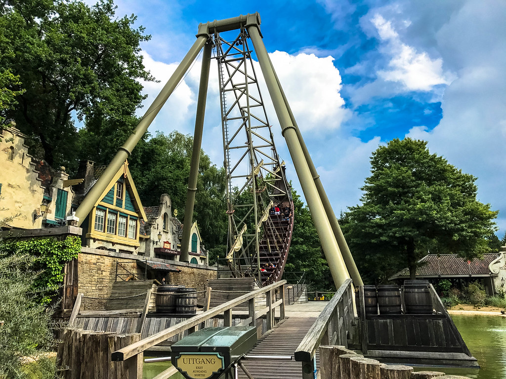 The World 39 S Best Photos Of Efteling And Fire Flickr Hive Mind
