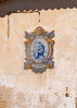 Santo Antonio (.annajane) Tags: albufeira portugal algarve azulejo santoantonio tile wall shrine