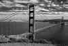 Golden Gate Bridge (Black and White), San Francisco (takasphoto.com) Tags: 2870 america bw bayarea black blackwhite blackandwhite blanc blanco blancoynegro california californiastate color cầucổngvàng eeuu estadosunidos goldengate goldengatebridge lens marin marincounty monochrome nikkor nikkor2870mmf28d nikkor2870mmf28dedifafszoomlens nikon noiretblanc norcal northamerica northerncalifornia pontegoldengate professionallens puentegoldengate sfbay sfbayarea sanfrancisco sanfranciscobayarea sanpancho schwarzweisfotografie usa unitedstates unitedstatesofamerica westcoast white جسرالبوابةالذهبية پلگلدنگیت สะพานโกลเดนเกต アメリカ アメリカ合衆国 カリフォルニア カリフォルニア州 ゴールデンゲートブリッジ サンフランシスコ ニッコール マリン郡 モノクロ モノクローム 加州 北カリフォルニア 北米 単彩画 単色 吊り橋 白 白黒 白黒写真 米国 美国 西海岸 金門大橋 金門橋 金门大桥 黑白 골든게이트교