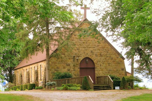 Saint Margaret Mary Catholic Mission - Alto, TN