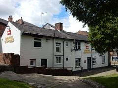 John Bull Chophouse, Wigan (deltrems) Tags: pub bar inn tavern hotel hostelry house restaurant wigan greater manchester johnbullchophouse johnbull john bull chophouse