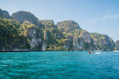 koh phi phi - thailande 13