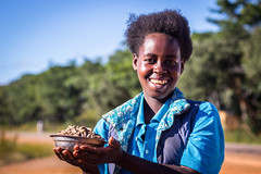 Forests, food security and nutrition in Luwingu (CIFOR) Tags: females foods foodavailability women vegetables livelihoods people human humanbeing humanbeings humans person luwingu northern zambia zm foodsecurity foodproduction communityforestry