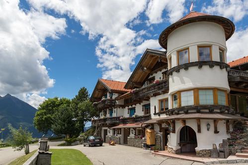 Almgasthof Himmelbauer