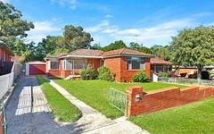 21 Pobje Avenue, Birrong NSW