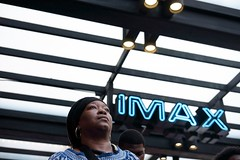 "IMAX Lines (Santos ""Grim Santo"" Gonzalez) Tags: fttt instagram imax lines new york ny 2017 streetphotographer nycstreets newyorkcity 1415mobilephotographers myfujifilm fujifilm picoftheday storyofthestreet nyspc gothamist citylife manhattan nyc urbanphoto quietmoments streetphotography nyclife flickr canpubphtoto urbanphotography photooftheday igstreet grimography photodaily photoobserve vividcolor streetcandidworldwide photoobserver"