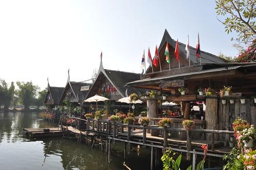 kanchanaburi - thailande 28