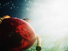 Life Below the Surface (7thound) Tags: girl swim kid child swimming underwater play beach summer gopro northern michigan goprohero4black northernmichigan upnorth puremichigan summertime elkrapids elkriver greatlakes lakemichigan sand water person swimsuit