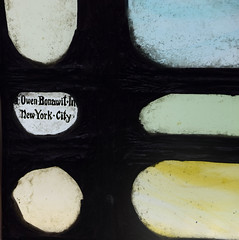 George Owen Bonawit (Simon_K) Tags: ely cambridgeshire cambs eastanglia cathedral window glass stained sgm nikon d5300