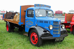 TV017604-Kelsall. (day 192) Tags: kelsall kelsallsteamvintagerally steamrally transportrally transportshow lorry lorries wagon truck classiclorry preservedlorry vintagelorry bedford otype bedfordo bedfordotype arthurratcliffe 744yua