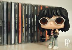 Joey Ramone (-Patt-) Tags: ramones joeyramone 1977 punk newyork heyholetsgo cbgb punkrock nyc theramones discos discography jeffreyrosshyman legend funkopop funko pop vinyl toy collection colección figure
