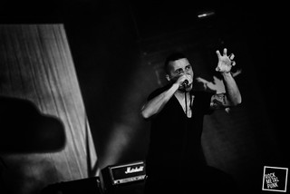 Amenra @ Dour Festival 16/07/17