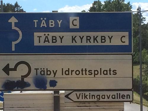 Runriket, Vain Vikings Tour