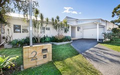 2 Bulgalla Place, Caringbah South NSW