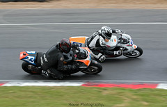 Formula 400 & Rookie 400 (2) ({House} Photography) Tags: bmcrc club bikes championships brands hatch uk kent fawkham gp circuit motor racing motorsport panning canon 70d 70200 f4 housephotography timothyhouse formula 400 rookie cc